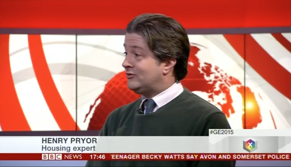 BBC News 2nd March 2015