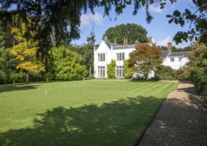 First offered at £2.2m I agreed terms on behalf of a client at £1.925m, a 12.5% saving.