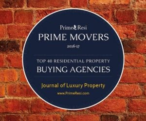 Top 40 Buying Agents
