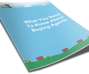 Help to start up as a buying agent