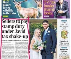 Sellers to pay Stamp Duty?
